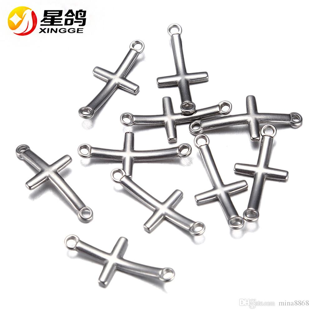 10//20//50Pcs Jewelry Makings Bail Connector Pendant Clasp Earring Necklace DIY Ac
