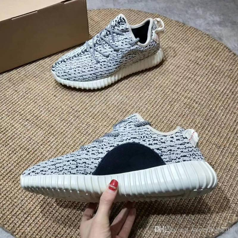 order sale online 2018 Kanye West Boost 350 Moonrock Oxford Tan Men's women's Sneakers Shoes 350 New For Sale US7 Wholesale Price limited edition online SYrMpsef2
