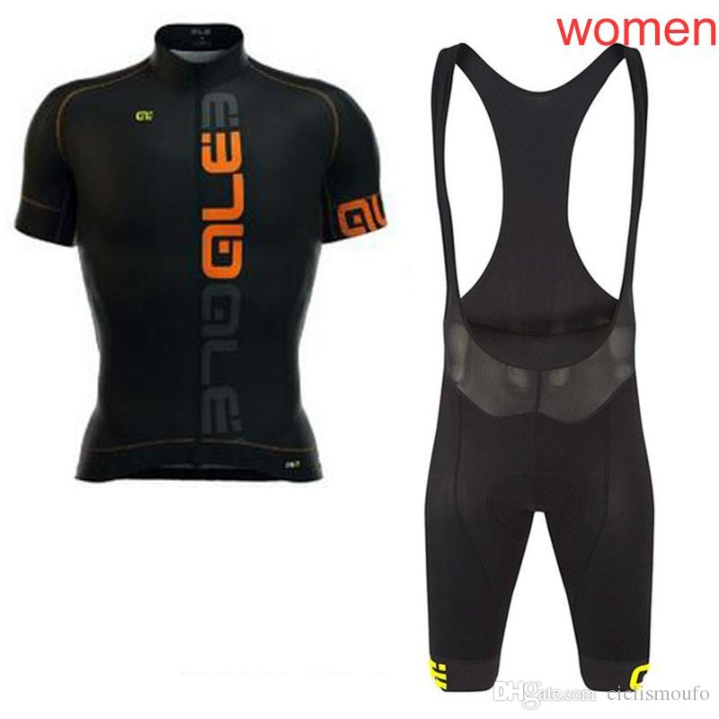 ALE Cycling Short Sleeves Jersey Bib Shorts Sets Women The New Spring  Autumn Breathable Bicycle Jersey Sets 91343X Biking Pants Novelty Cycling  Jerseys From ... 4e9b20de4