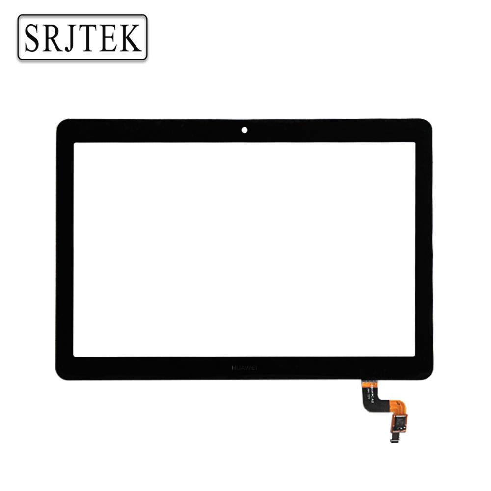 Srjtek 9 6 Touch For Huawei MediaPad T3 10 AGS-L09 AGS-W09 AGS-L03 Touch  Screen Digitizer Sensor Tablet PC Replacement Parts