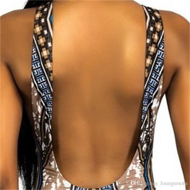 فام ملابس السباحة سيدة بيكيني امرأة الطباعة مع وسادة الصدر الكبار قطعة واحدة الدعاوى مجموعة مثلث جودة عالية 25 ميجا هرتز v