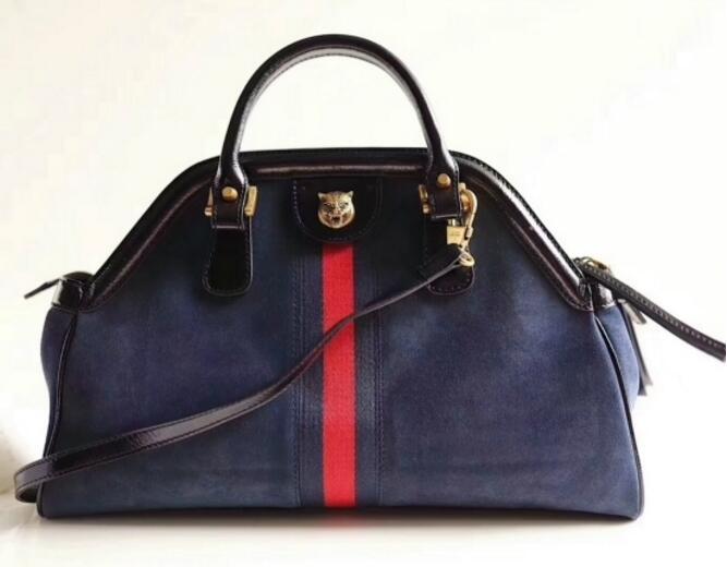61b541f5ead2 NEW LADY TOP 516459 ORIGINAL BAG TOTES SUEDE LEATHER HANDBAG Hobo HANDBAGS  TOP HANDLES BOSTON CROSS BODY MESSENGER SHOULDER BAGS Leather Bags For  Women Hobo ...