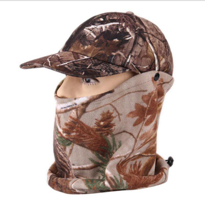 f910e0b7353 2019 Outdoor Sport Fishing Hiking Hat UV Protection Face Neck Flap Man Male  Sun Outdoor Protection Neck Hat Cap From Dragonfruit