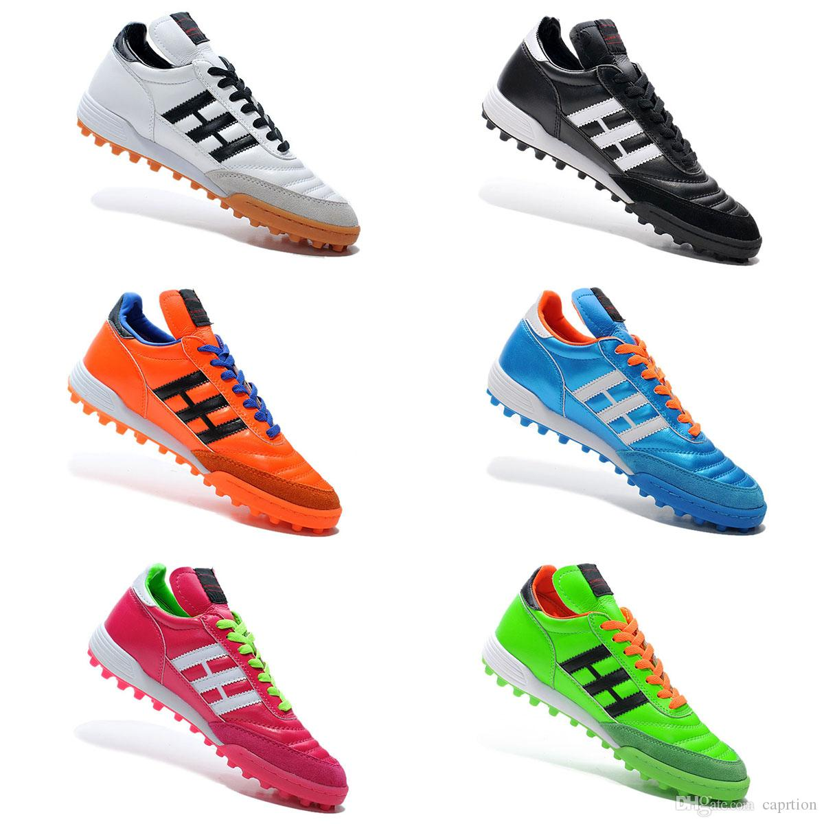 6d3479a5a ... hot adidas mens messi 16.3 fg soccer shoe mens youth football shoes  mundial team astro tf