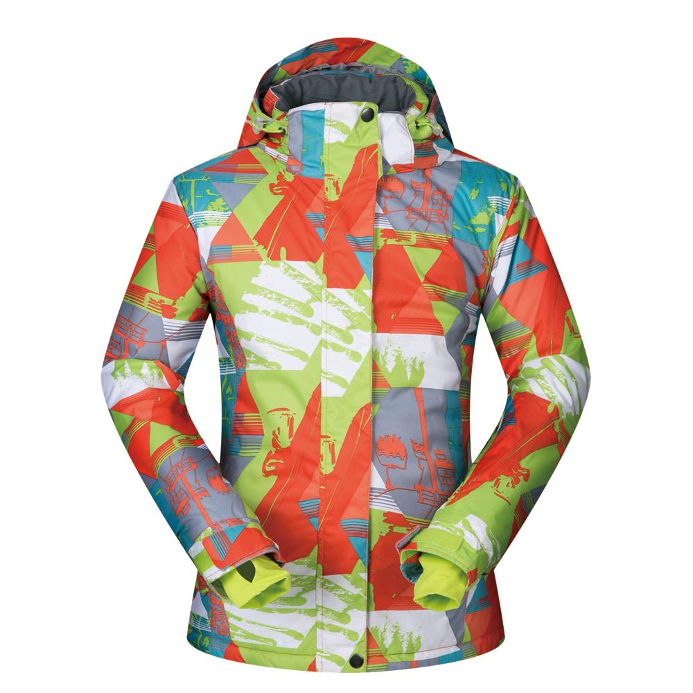2019 Jacket Women Ski Brands 2018 New High Quality Winter Snow Coat LC Clothes  Female Windproof Waterproof Snowboard Women Jacket From Dragonfruit 2157b8d18