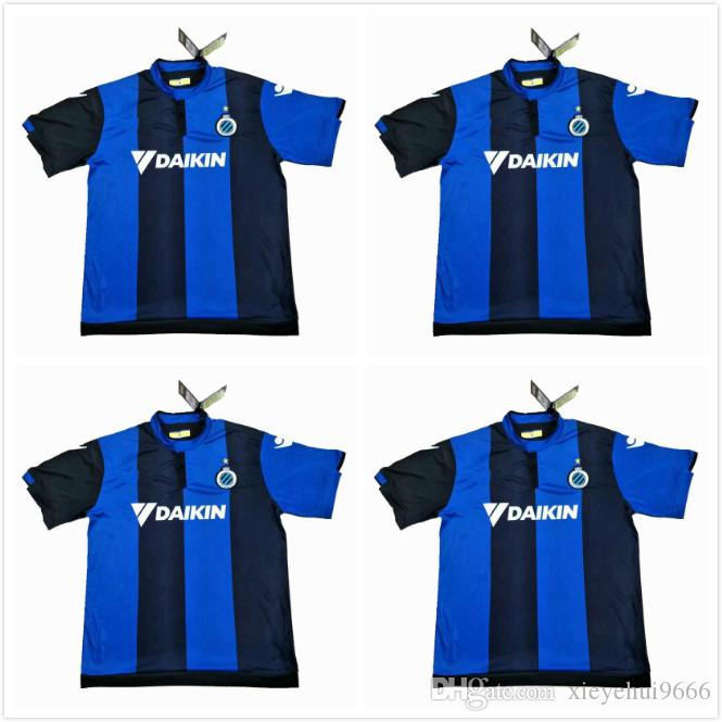 75d4afa2a23 2018 Best 2017 Belgium Club Brugge Kv Jersey 17 18 Home Away Best Quality  Sports Wear Shirts Top Quality From Xieyehui9666, $18.6 | Dhgate.Com. 15 16  ...