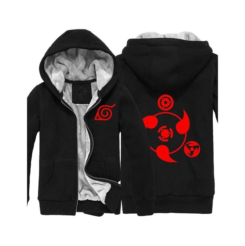 Kleidung Das Beste Uzumaki Naruto Cosplay Anime Kapuzen Sweatshirt Kapuzenpulli Hoodie Pullover Neu