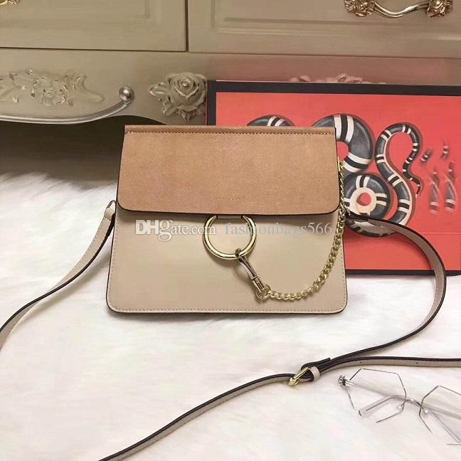 5a0e3a8f07f2 Classical New Arrival New Style Shoulder Bags Handbags Crossbody Bag Pruse  For Women Hot Sale All Match 28CM Come With Box Leather Goods Branded Bags  From ...