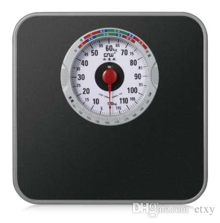 Beau 2018 Bathroom Scales Household Machinery Weighing Scales Precision Weighing  Spring Mechanical Precision Scales 027 From Etxy, $75.38 | Dhgate.Com