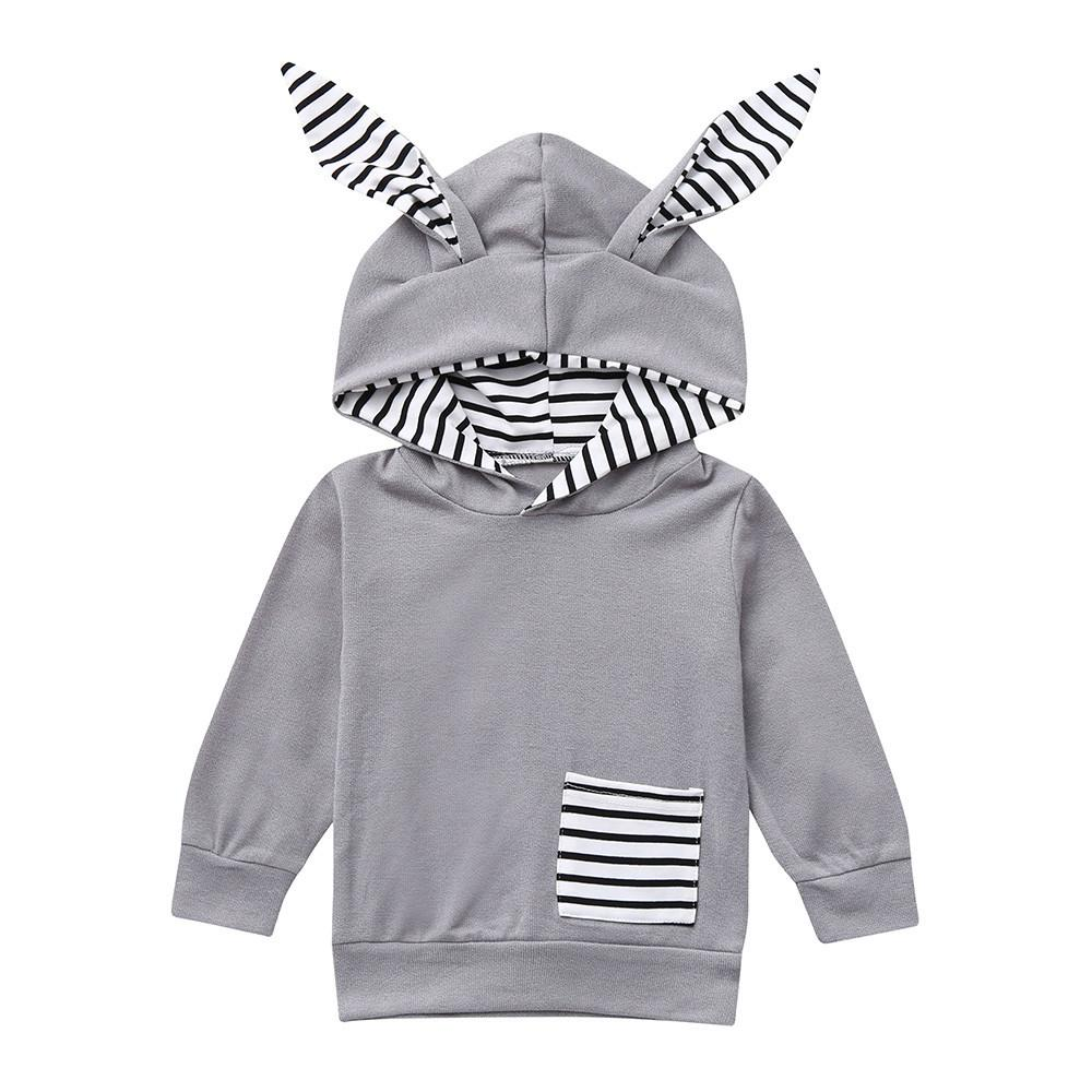 Babykleidung Jungen 2019 Neue Kleinkind Baby Junge Mädchen Mit Kapuze Sweatshirts Dinosaurier Mit Kapuze Hoodies Neugeborenen Outwear Tops Kleidung Outfits Hoodies & Sweatshirts