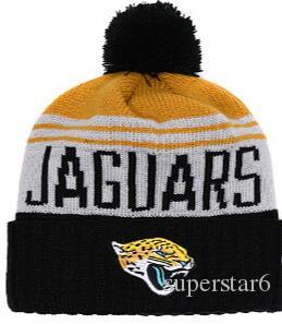 Top Selling Jaguars Beanie JAX Beanies Sideline Cold Weather Reverse Sport  Cuffed Knit Hat With Pom Winer Skull Caps 00 Bow Tie Pasta Paisley Tie From  ... 9e9cdbcd91a