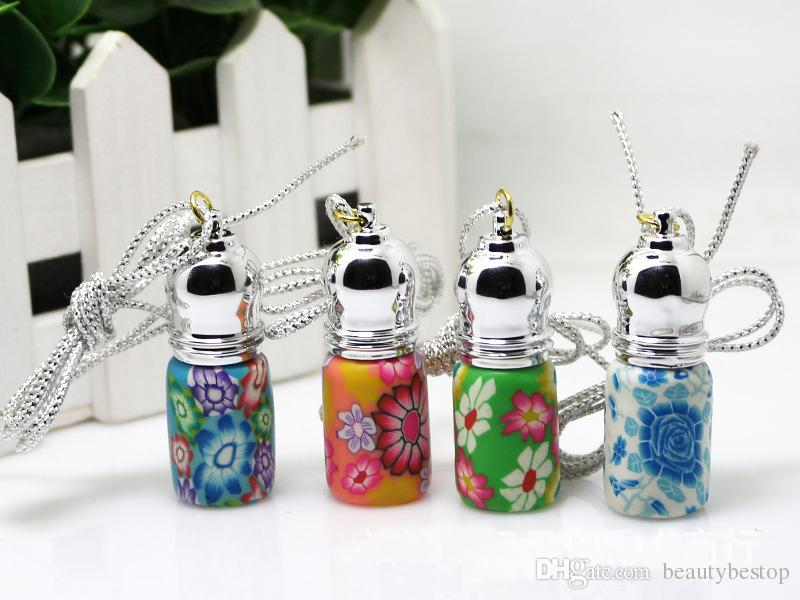 Wholesale 3ml Mini Roller Ball Glass Refillable Empty Perfume Bottles Essential Oil Roll On Bottle