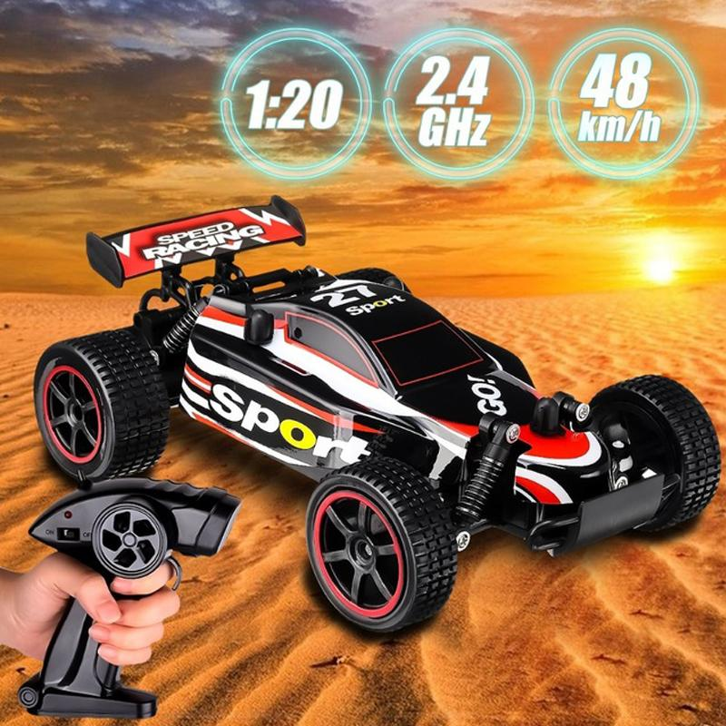 RC Car 2 4G 4CH Rock Crawlers Driving Car Drive Bigfoot Remote Control  Model OffRoad Vehicle Toy wltoys traxxas rc drift