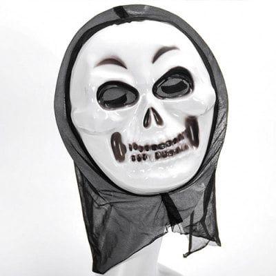 Acheter Horreur Faucheuse Halloween Cri Festival Des Fantômes