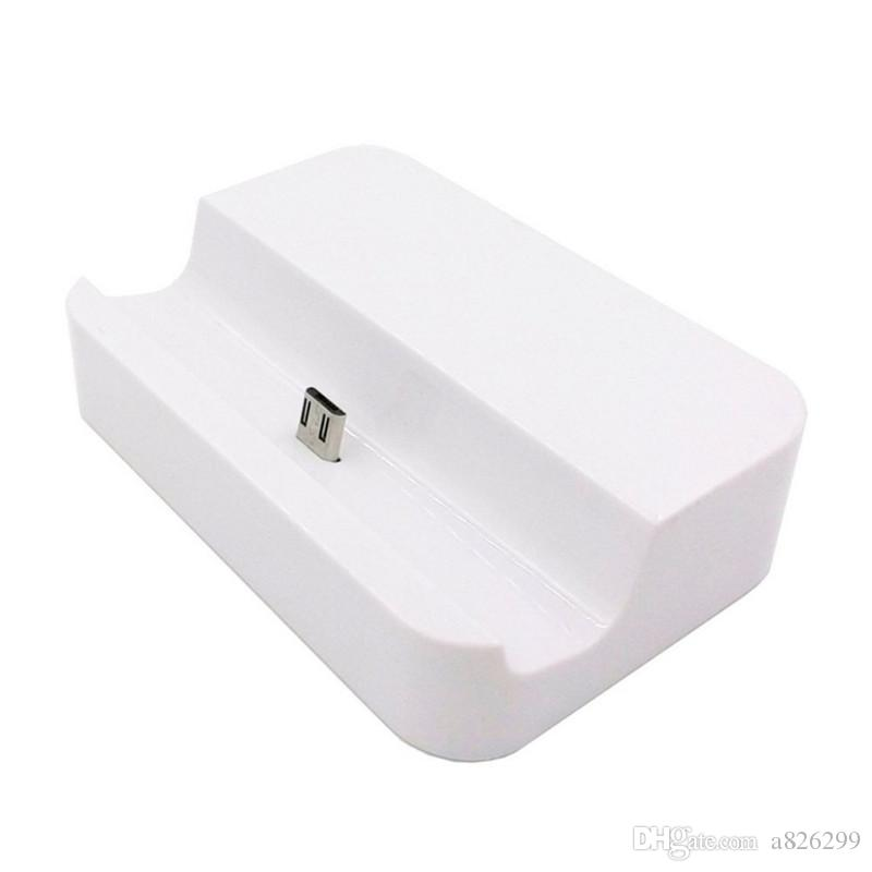 Caricabatterie USB telefono Caricabatterie USB desktop Telefono cellulare Caricabatterie universale iPhone Samsung iphone htc huawei