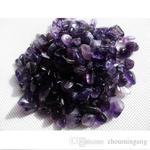 Peelings & Körperbehandlungen Natürliche Rock Lila Kristall Stein 100g 6 ~ 15 Cm Schönheit & Gesundheit