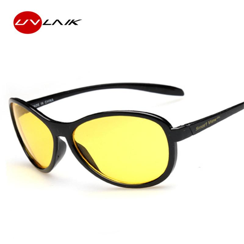 1d9098bd8b0 UVLAIK Smart View Sunglasses Women Men Driver S Glasses Safety HD Night  Vision Goggles Sun Glasses Driving Women S Glasses Boots Sunglasses Tifosi  ...
