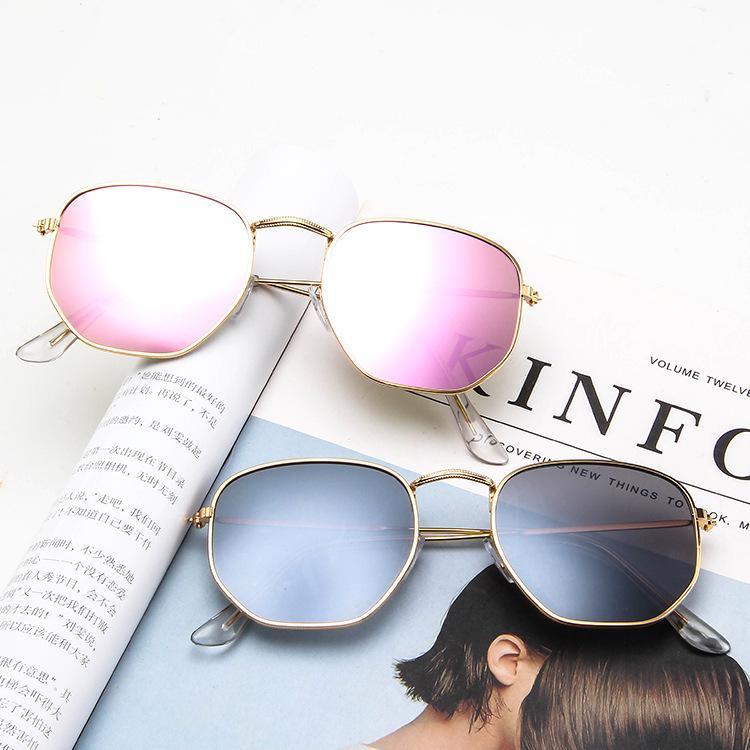 Universal Heart Shape Sunglasses Women Girls Lady Glasses Eyewear Charms Attractive Personality Uv400 Brand Designer Low Price Women's Sunglasses