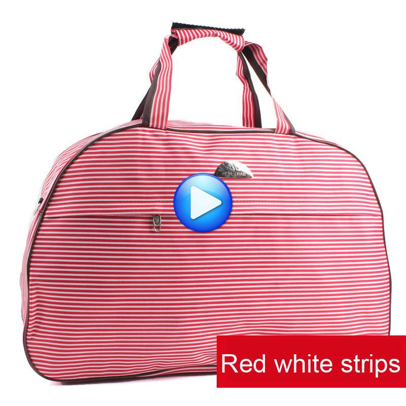 9e761f8e92 2019 2018 New Waterproof Gym Bag Multi Functional Sports Bag Travel Bags  Women Fitness Yoga Outdoor Training Portable Bags For Unisex From Fwuyun