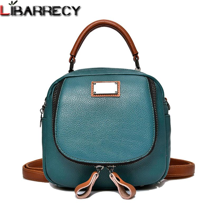 ade575e925 Cute Small Backpack Famous Brand Leather Backpack Female Simple Sequin  Shoulder Bags For Women Fashion Backpacks Purse Mochila Toddler Backpacks  Mens ...