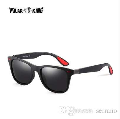 d75007b81c6 POLARKING Brand Men S Fashion Polarized Sunglasses For Driving Plastic UV  Protection Eyewear Designer Travel Sun Glasses Eyeglasses Sunglasses Hut  From ...