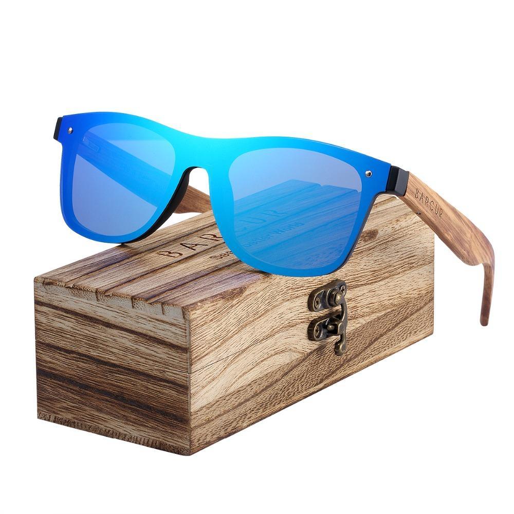 3631af6bf987a BARCUR Trending Styles Rimless Wooden Sunglasses Men Square Frame Women Sun  Glasses Oculos Gafas Oculos De Sol Masculino Sunglasses Cheap Sunglasses  BARCUR ...