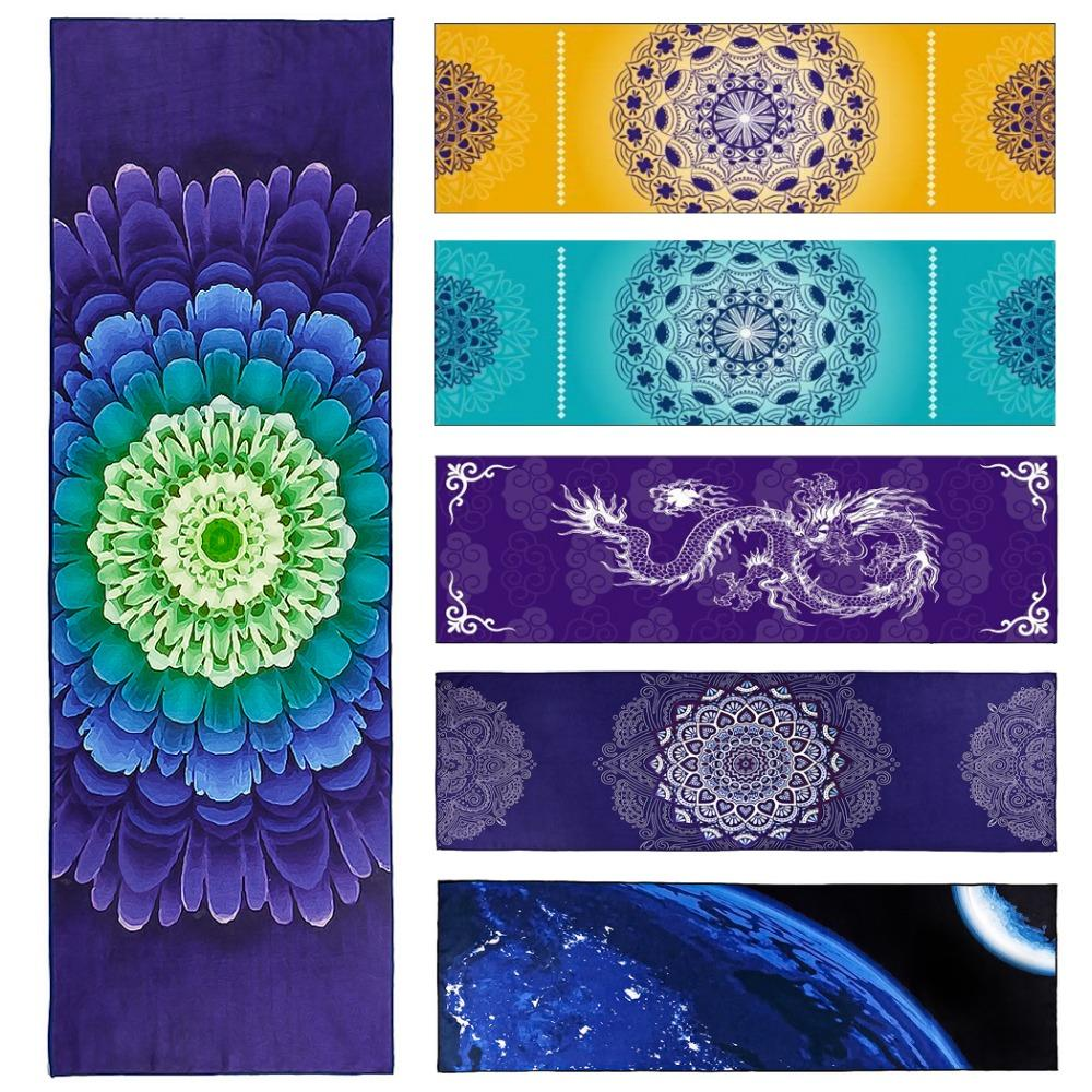 mats printed md yoga mat shandali gb mandala traditional designed products