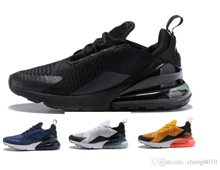 eeb6e078bdb2 270 Running Mens Shoes Navy Teal Mens Flair Triple Black Trainer Sports  Shoes Medium Olive Vmth Womens 270s Sneakers Online with  65.84 Pair on  Zhang8610 s ...