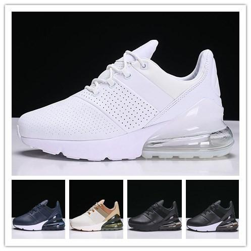 5a2dc5918df3e 270 Running Shoes Premium Designer Sneakers Leather Skin Air Shoes ...