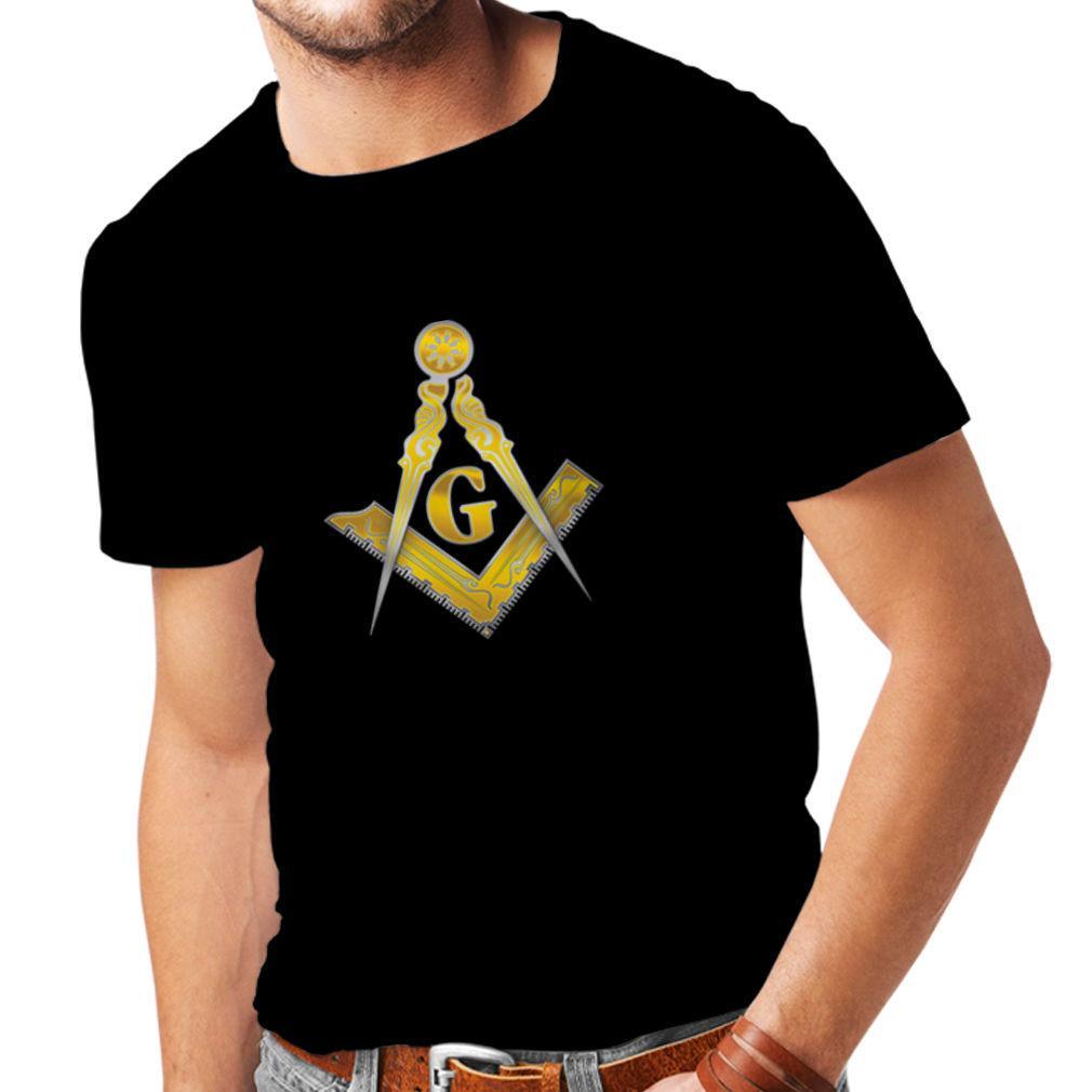 Freemason Shirt Gifts Symbol Freemasons Masonic Accessories