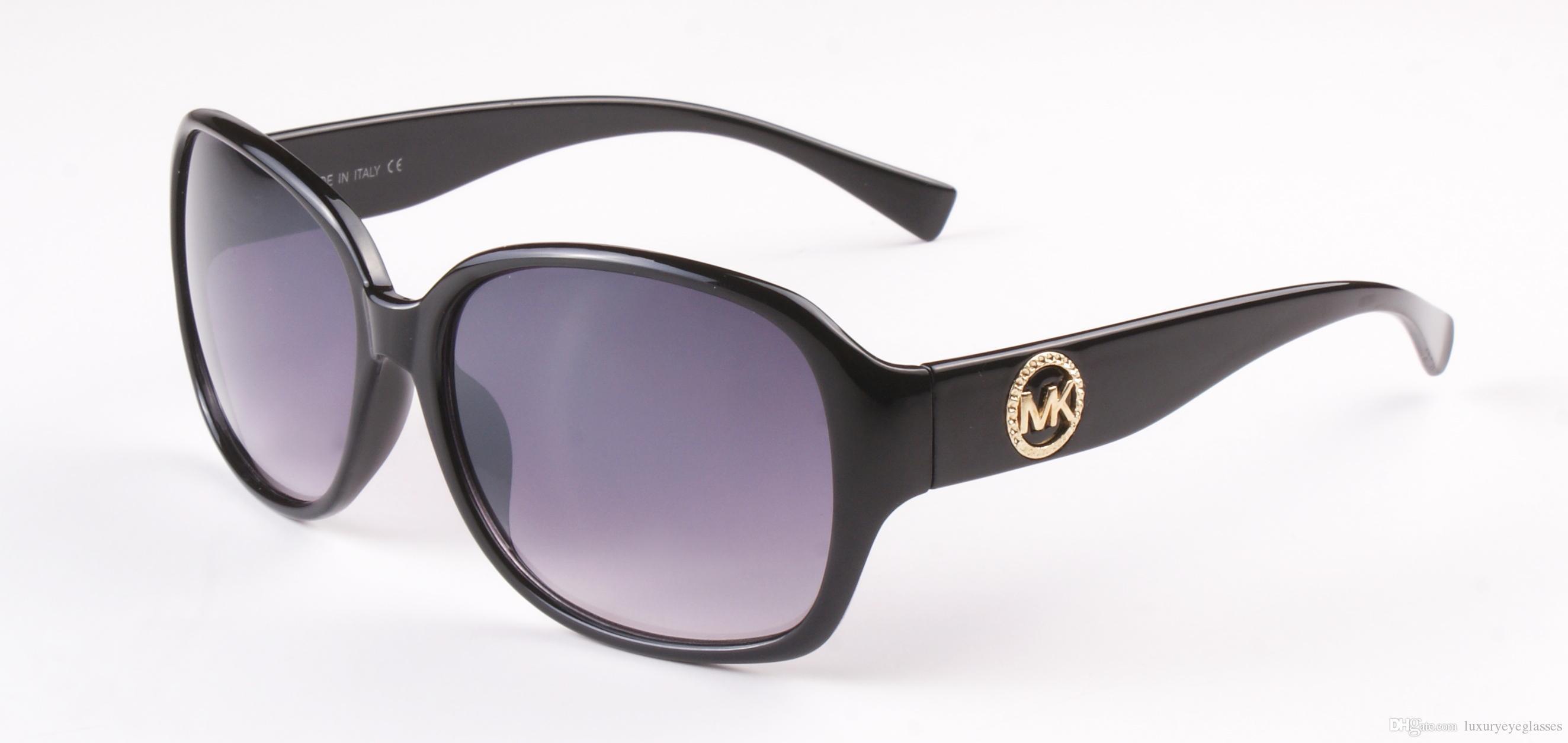 839c55ce435 Sunglasses Womens Brand Designer High Version Oval Frame Polarized ...