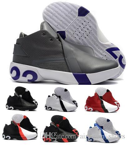 promo code 55eeb 84659 Black 23 Team Ultra Super Fly 3 Slam Dunk JUMPMAN Basketball Shoes Sneakers  Men Man 2018 New Arrival Authentic Trainers Shoes Size 7 12 Carmelo Anthony  ...