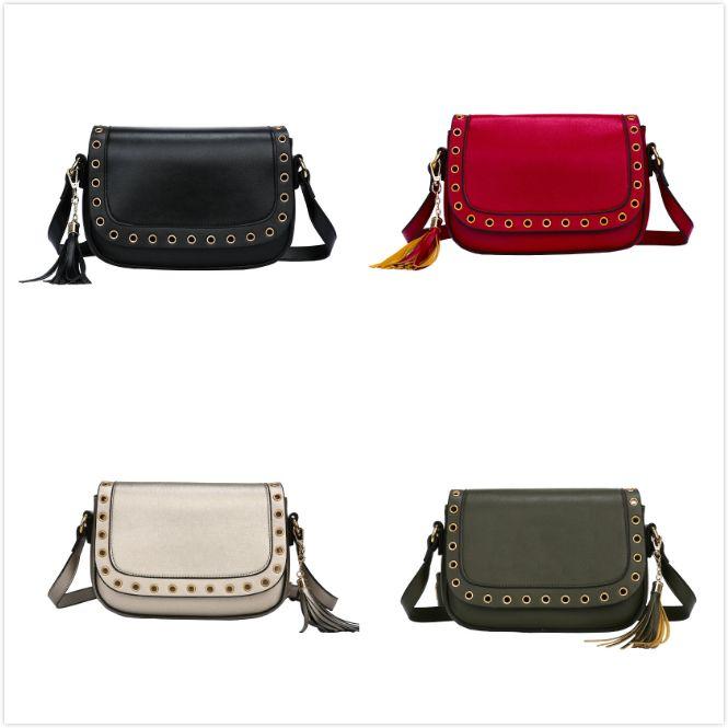 6d4060568b 23 6 16CM New Brand Designer Tote Luxury Handbag Hot PU Wearable Metal  Shoulder Messenger Bag High End Handbag Personalized Bags Fashion Handbags  From ...