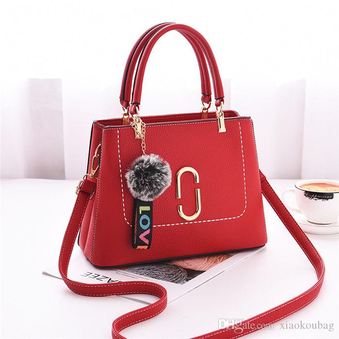 Fashion Designer Handbags Women Leather Shoulder Bag For Women Casual Small Leather  Crossbody Purse 2080 Bags Store Crossbody Bags Satchel From Xiaokoubag, ... 698c2377d7
