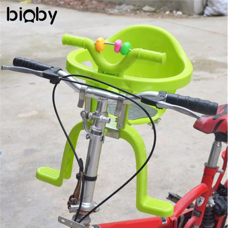 16870567d Compre Sillín De Plástico Para Niños Sillín De Bicicleta De Bicicleta  Sillín De Seguridad Asiento De Bicicleta Para Bebés Niño Sillín De Bicicleta  Asiento ...