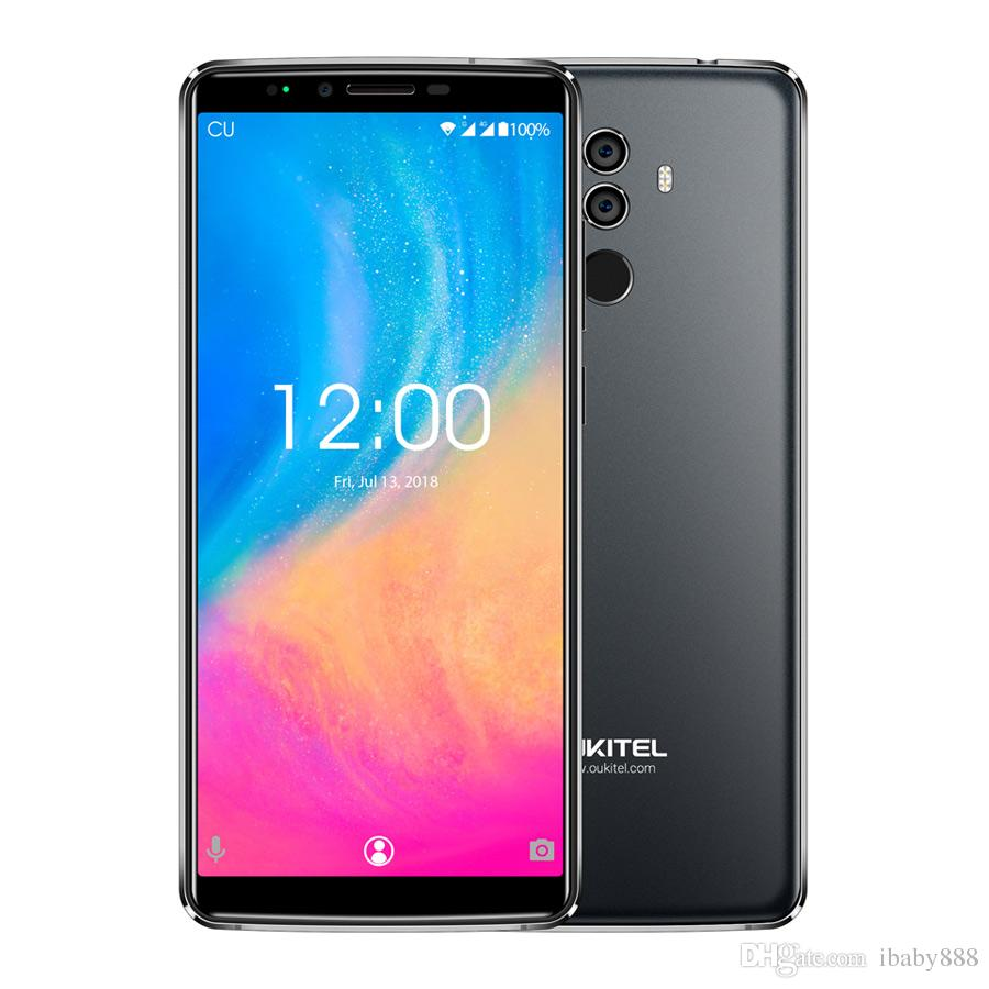 Best Face Id Oukitel K8 4g Lte Fingerprint 4gb 64gb 64 Bit Octa Core Xiaomi Redmi Note 4 Ram Distributor Dual Sim Mtk6750t Android 80 60 Inch 21601080 Fhd 13mp Camera 5000mah Smartphone Rated