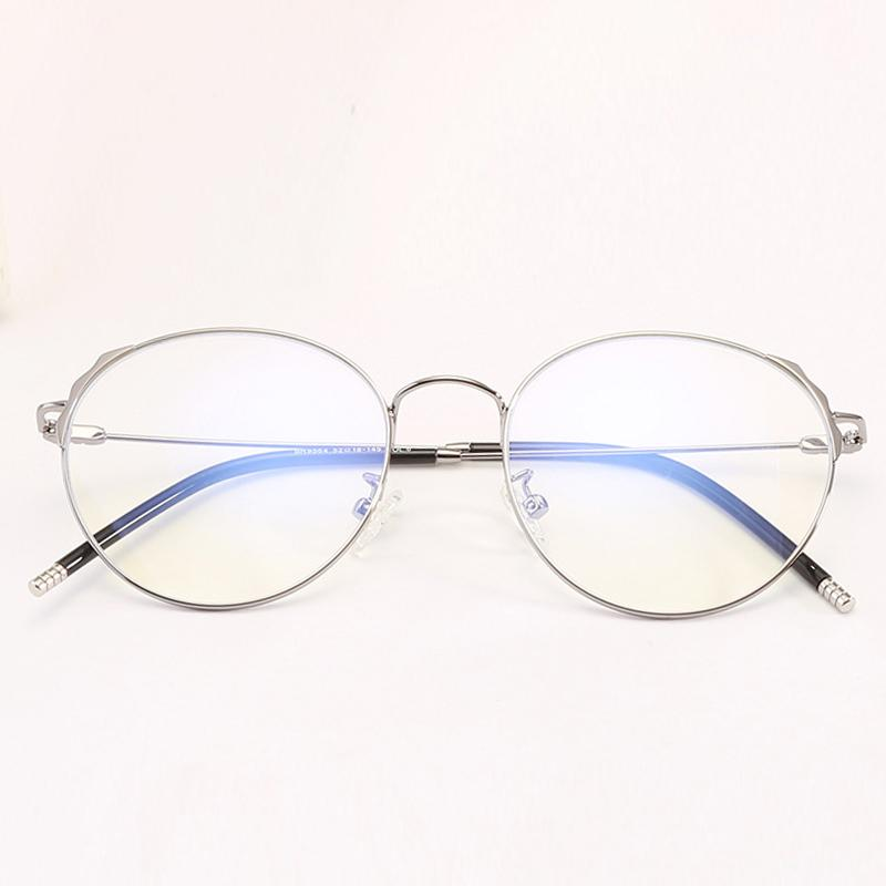 9e8c4e14cb Ultralight Vintage Glasses Frames Male Metal Alloy Eyeglasses Women Spectacles  Prescription Optical Frames Computer Glasses 340 Eyewear Frames Cheap  Eyewear ...