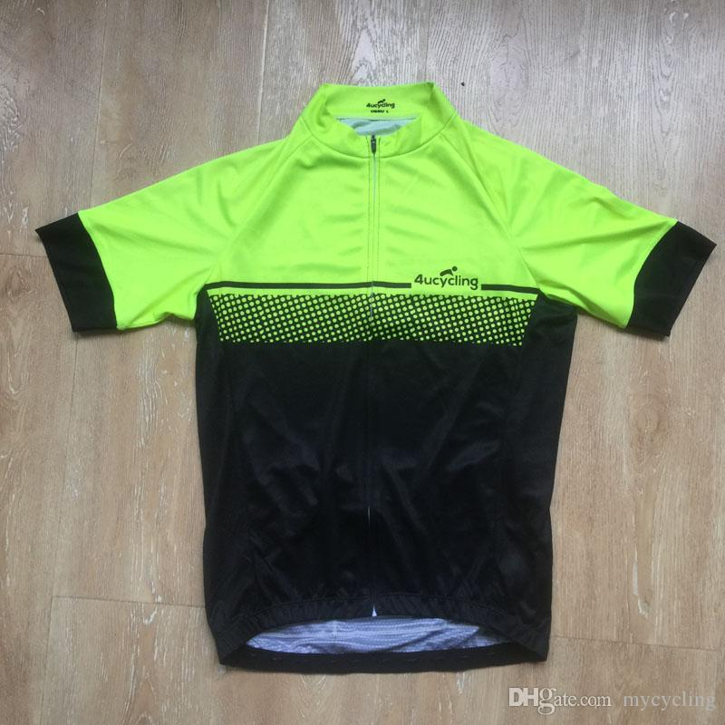 Customized Cycling Jersey Pro Team Personal Cycling Clothing Mountain Bike Jersey Affordable Custom Bicycle Shirt Bicicleta Maillot 101803Y