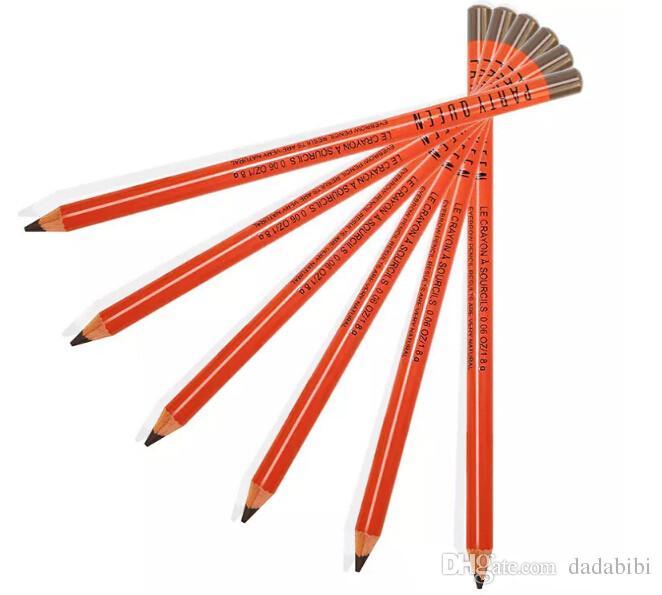 NOUVELLE ARRIVÉE / Party Queen Crayons à Sourcils Imperméable de longue durée Professionnel Naturellement En Gros au plus bas prix Livraison gratuite