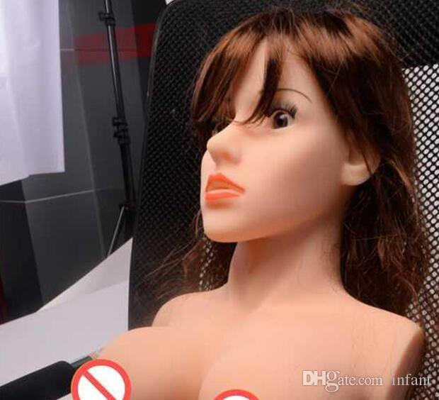 adult male sex toys..Silicone SexDoll Arrival Size Lifelike Doll Men's Masturbator,full silicone sex dolls for men women,oral sex doll