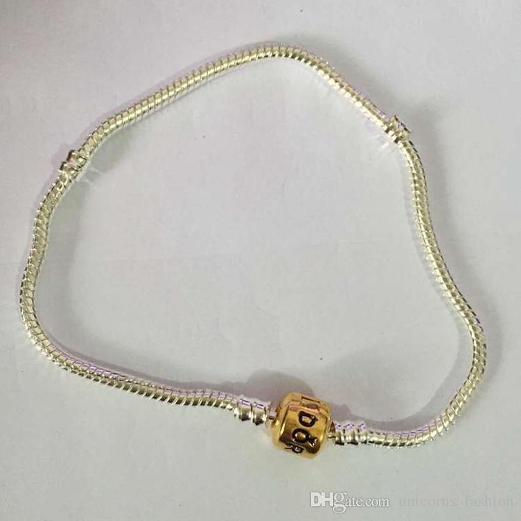 af4fd6add1 Charm Bracelets Fit European Small Hole Beads Roun Charms Bracelet DIY Fashion  Jewelry Hot CNY800 Bracelets Pandora Jewelry Online with $3.75/Piece on ...