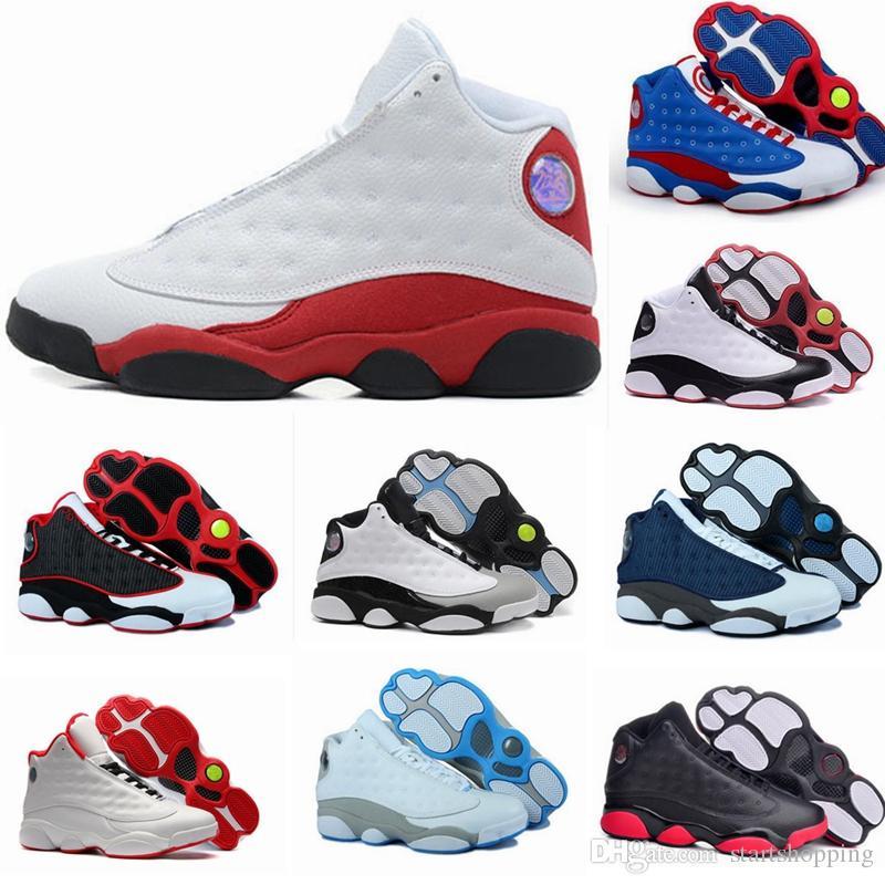 Femmes Chaussures 13 Acheter Qualité Mans Basketball 13s De XIII oCWQrdBex