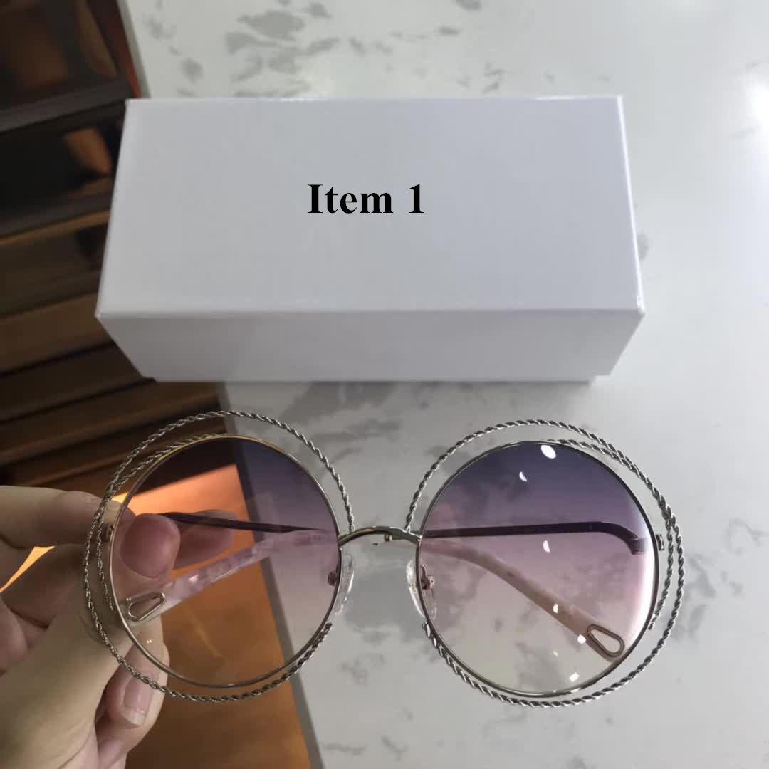 2e14fc4cf 2018 New Arrival Cat Eye Sunglasses Fashion Sun Glasses Spring ...