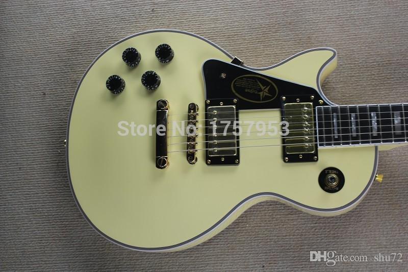 Frete Grátis Fábrica Custom Shop 2015 novo Personalizado mão esquerda Vintage guitarra Elétrica Guitarra Lefty Mão 3 23