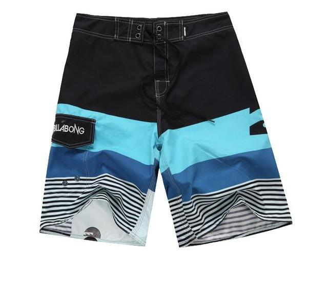 Men's Clothing Whosale 2019 New Hot Mens Shorts Surf Board Shorts Summer Sport Beach Homme Bermuda Short Pants Quick Dry Silver Board Shorts A Wide Selection Of Colours And Designs