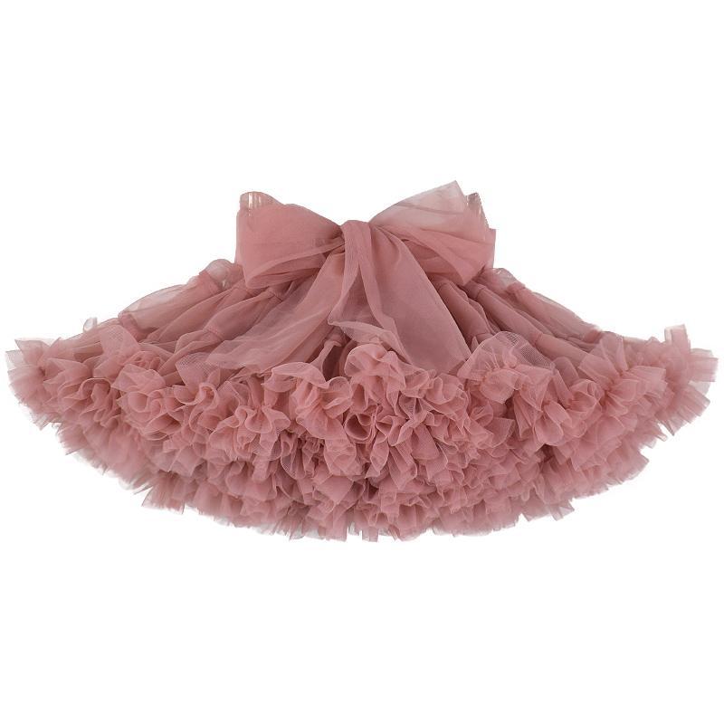 c1e120df0 Girls Tutu Skirt Summer Extra Fluffy Princess Soft Tulle Lovely ...