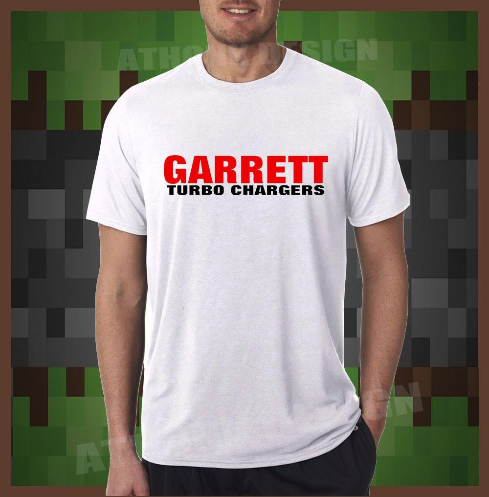 adf165361c35a Garrett Turbocharger T SHIRT Garrett Turbocharger GTX2860R TEE SHIRT Funny  Tees Shirts MENS T SHIRT Printed Men T Shirt Classic T Shirt With A T Shirt  On It ...