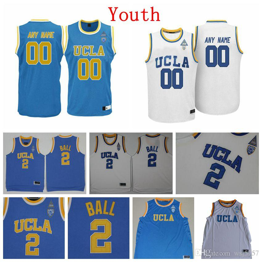 buy online 117fb 76723 ucla youth jersey