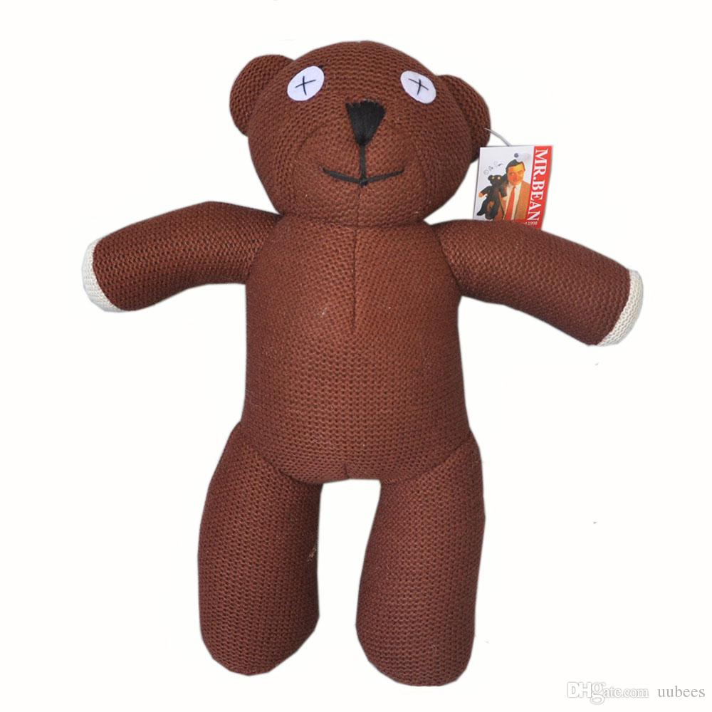 26794f99317e 2019 EMS Teddy Bear 35CM Plush Doll Stuffed Best Gift Soft Toy From Uubees,  $6.37 | DHgate.Com