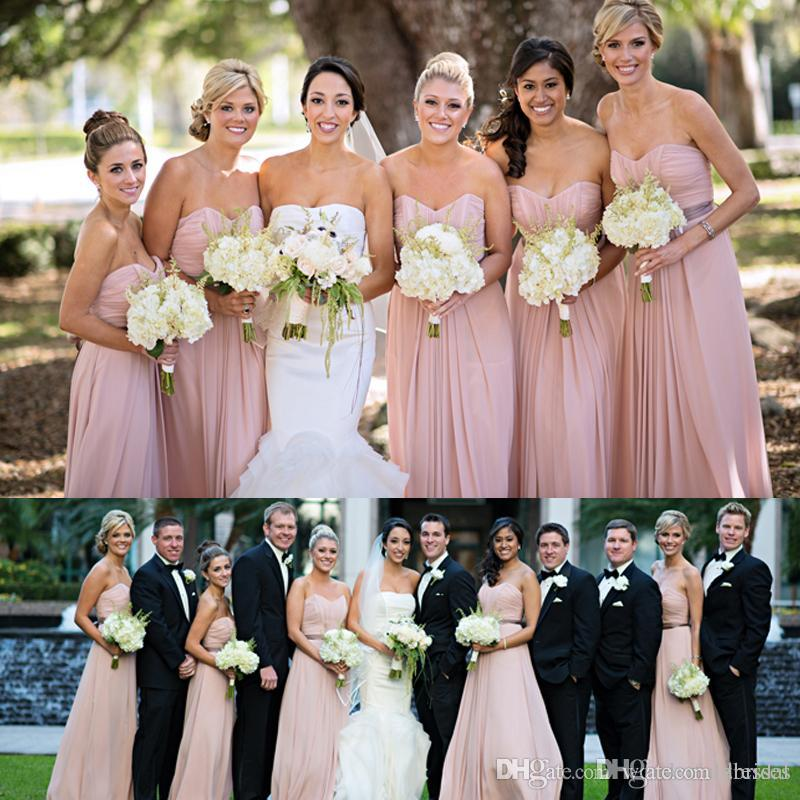 new authentic promo code promo code Rose Bridesmaid Dresses – Fashion dresses